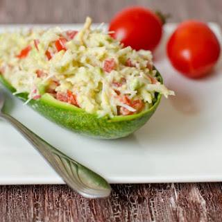 The Best Ever Paleo Avocado Tuna Salad