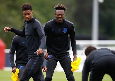 Aaron Wan-Bissaka forfait pour les deux matchs qualificatifs de l'Angleterre