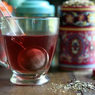 Sweet Dreams Tea.