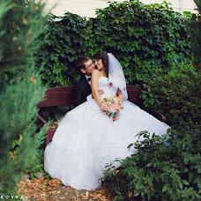Wedding photographer Elena Zayceva (Zaychikovna). Photo of 09.01.2014
