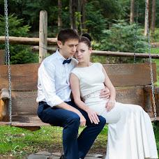 Wedding photographer Oksana Lobynceva (phoinix2005). Photo of 23.05.2015