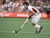 Arthur Van Doren mikt samen met de Red Lions op Olympisch Goud