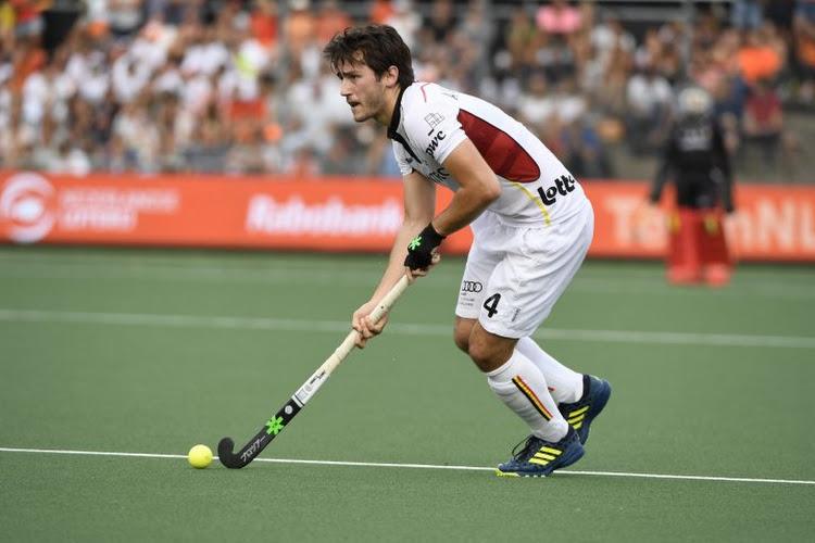 Beste hockeyer ter wereld Arthur Van Doren blijft actief bij Nederlandse kampioen Bloemendaal