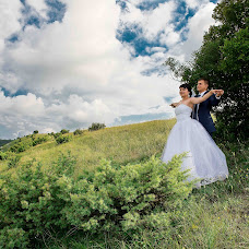 Wedding photographer Dmitriy Pakholchenko (D888). Photo of 13.09.2015