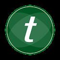 Tiempora (alarm, calendar) icon