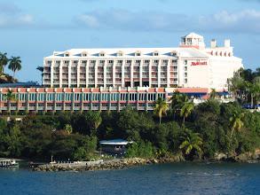 Photo: Marriott Frenchman's Reef STT
