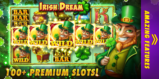 Huuuge Casino Slots - Play Free Slot Machines - screenshot