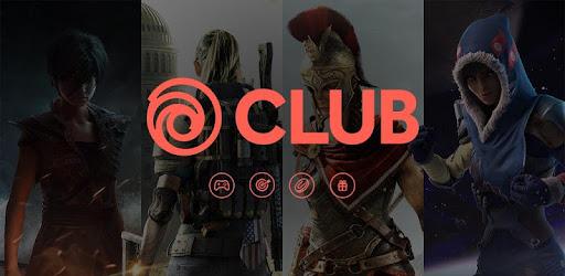 Ubisoft Club - Apps on Google Play