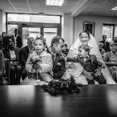 Wedding photographer Gaëlle Le berre (leberre). Photo of 29.01.2018