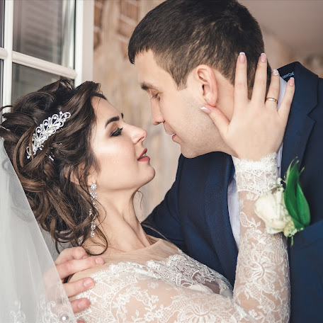 Wedding photographer Evgeniy Gololobov (evgenygophoto). Photo of 30.12.2017