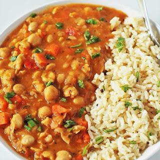 Gluten Free Vegan Stew Recipes