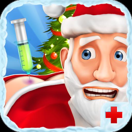 Xmas Santa Injection Simulator