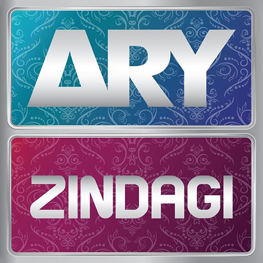 ARY Zindagi (app)