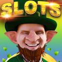 Slots Of Irish Riches FREE icon