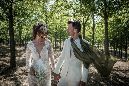 Wedding photographer Veronica Onofri (veronicaonofri). Photo of 29.11.2017