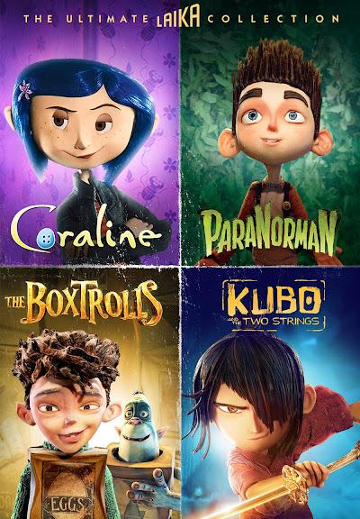 Kids Movie Releases November