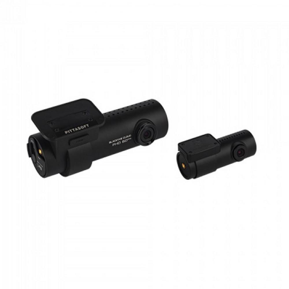 Blackvue DR750S-2CH WIFI LCD觸屏前後鏡行車記錄儀