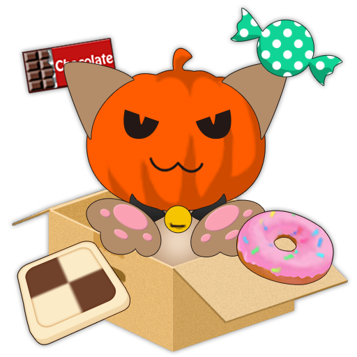 Cat Halloween file APK Free for PC, smart TV Download
