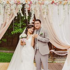 Wedding photographer Svetlana Efimovykh (bete2000). Photo of 22.09.2016