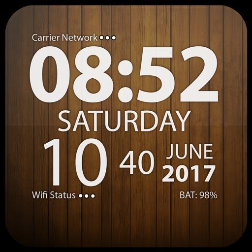 WP Clock