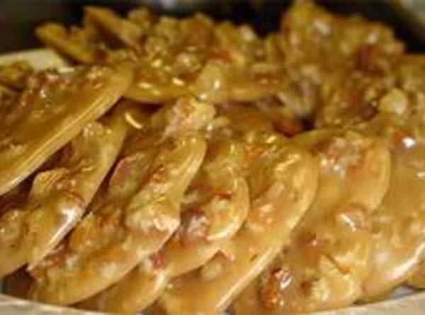 Yummy Praline's Recipe