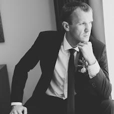 Wedding photographer Aleksandr Gannich (alexgannich). Photo of 16.10.2016