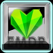 EyeMoveX EMDR Trauma Therapy