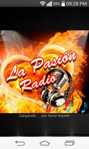 La Pasion Radio
