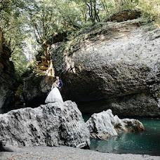 Wedding photographer Zhanna Albegova (Albezhanna). Photo of 21.08.2017