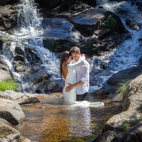 Wedding photographer Manuel FERNANDEZ COSME (ManuelFERNANDEZ). Photo of 04.11.2016