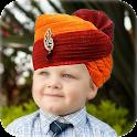 Rajasthani Turban Photo Editor icon
