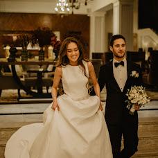 Wedding photographer Anna Dovgopolaya (CARJstudio). Photo of 26.03.2019
