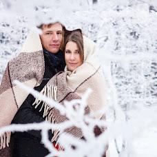 Wedding photographer Natalya Chervonaya (nchervona). Photo of 13.01.2015