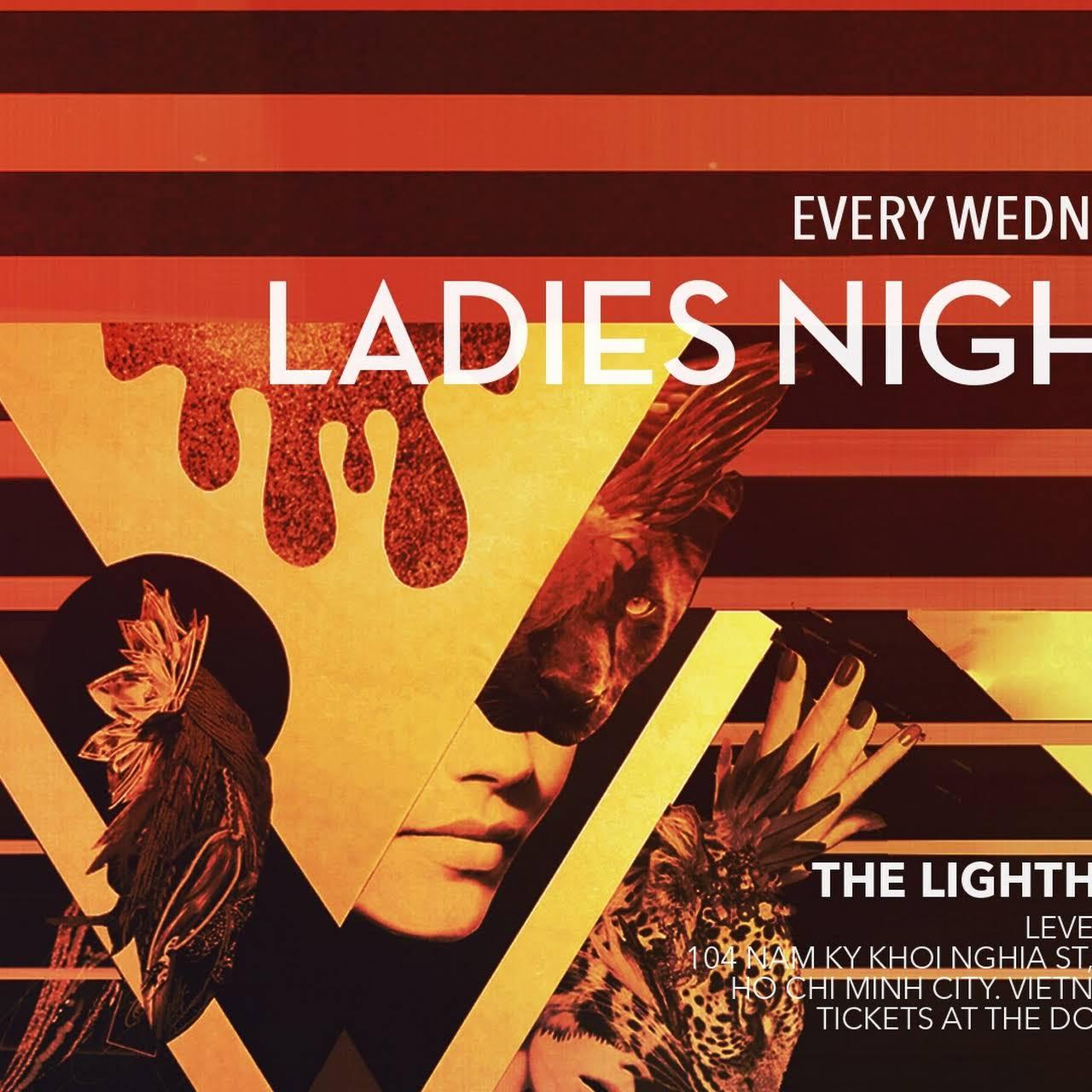 The Lighthouse - Saigon's #1 Underground Night Club, Up High