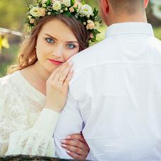 Wedding photographer Andriy Kovalenko (Kovaly). Photo of 25.04.2018