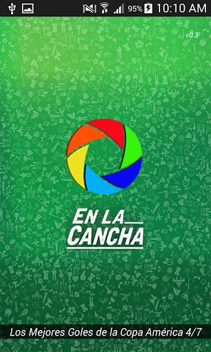 En La Cancha
