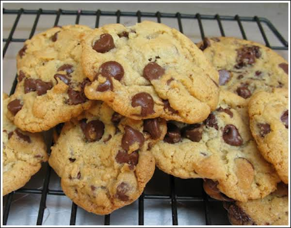 Chocolate Chip Cookies - Nothing Better