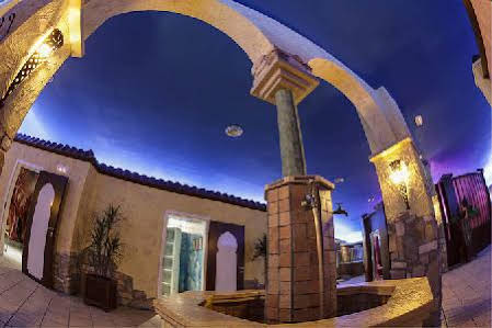 Bull s Escorial and Spa