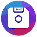 QuickSave for Instagram - Downloader and Repost icon