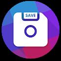 QuickSave for Instagram icon