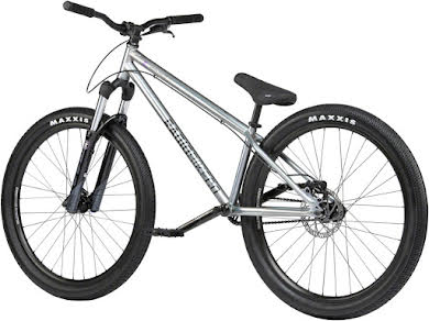 "Radio MY21 Asura Pro 26"" Dirt Jump Bike - 22.7"" TT, Spectral Silver alternate image 0"