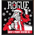 Logo of Rogue Santa's Private Reserve Ale