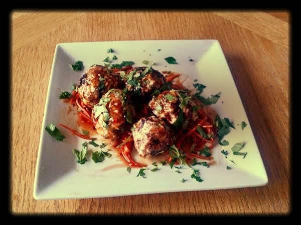 Tempura Fried Venison Balls W Sweet Chili Sauce Recipe