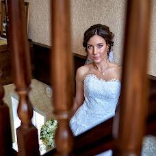 Wedding photographer Natalya Kornilova (kornilovanat). Photo of 24.03.2018