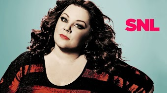 Melissa McCarthy - October 1, 2011