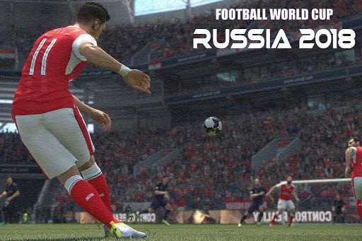 Football World Cup: Soccer League 2018 FIFA Online 4 {cheat|hack|gameplay|apk mod|resources generator} 3