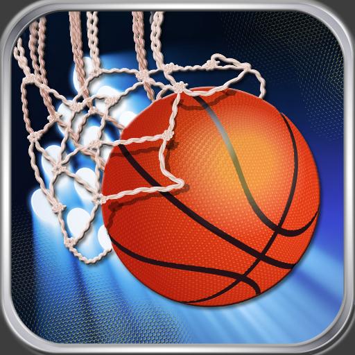 籃球投籃 Basketball Shoot 體育競技 LOGO-玩APPs