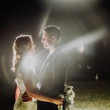Wedding photographer Niko Azaretto (NicolasAzaretto). Photo of 15.01.2019