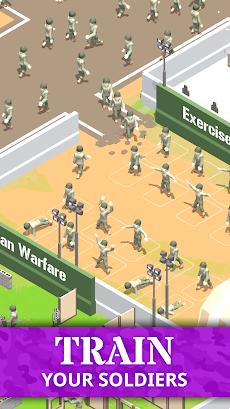 Idle Army Baseのおすすめ画像2
