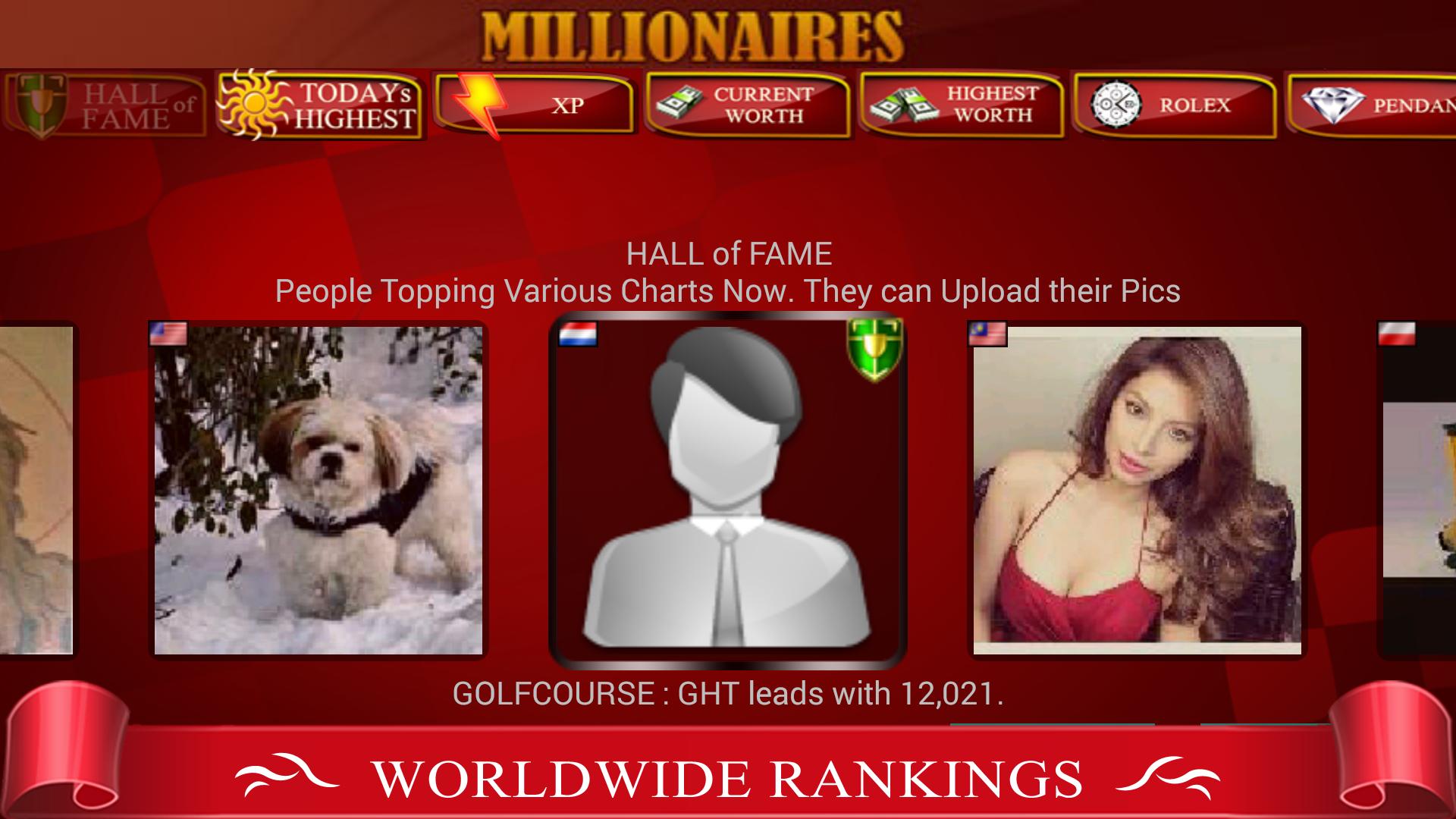 Roulette Royale - FREE Casino screenshot #13